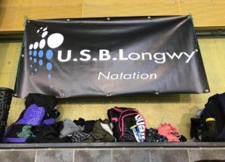 USBL Natation