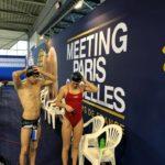 FFN Golden Tour Camille Muffat de Sarcelles