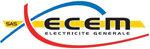 ECEM Electricité Générale