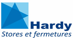 HARDY Stores et Fermetures