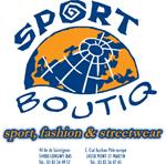 Sport Boutiq Longwy