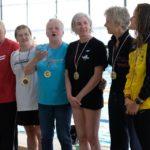 Championnats Maitres de la Ligue Grand Est de Natation