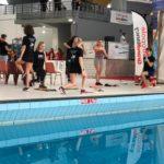 Championnats régionaux de la Ligue Grand Est de Natation Q3