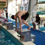 Yannick, des piscines aux rayons
