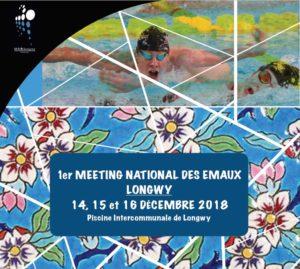 1er Meeting National des Émaux - Résultats