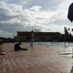 USB Longwy Natation à Piombino Italie