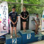 Championnats départementaux été OPEN Longwy
