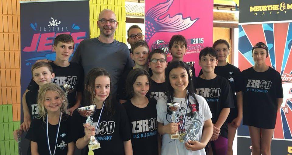Trophée Jeff Ravelinghien 2018