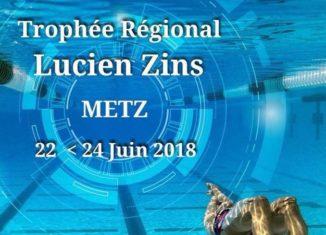 Trophée régional Lucien Zins